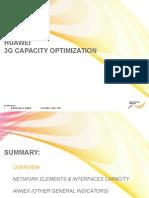 3G Huawei Capacity Optimization Process.pptx