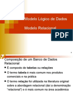 Mod02 - Modelo Relacional