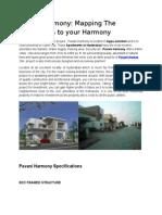 Pavani Harmony