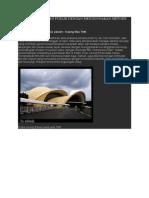 Analisis Bangunan Publik Dengan Menggunakan Metode Terukur