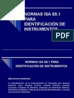 Normas+ISA+S5-25