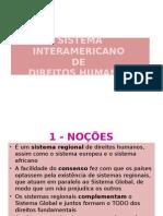 7 DH Sistema Interamericano.ppt