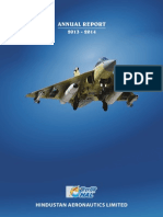 Annual Report 2013 14 English hal