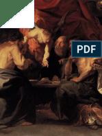 Estudo da Bíblia 01 - Noções Básicas e Os Chifres de Moisés