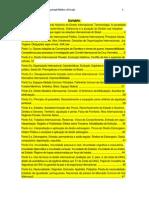 Apostila para concurso do MPF - Direito Internacional