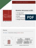 99 Geometric Search