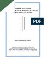 Proposal PPDB Bpk. Yulimardi