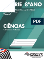 Ciências 7S 8A EF Volume 1 (2014)