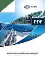 DEC Corporate Brochure Jan 2010