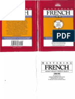 Languages - Foreign Service Institute French II - Book