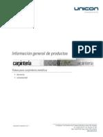 Unicon Carpinteria