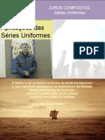 Juros Compostos (Séries Uniformes)