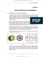 Manual Electronica Controles Circuito Alternador Tecsup