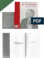 """""""El Casamiento"""" de Witold Gombrowicz - Parte I y II"""