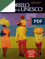 La Familia Pasado y Presente - El Correo de La UNESCO
