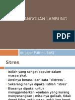 Stres Gangguan Lambung 2