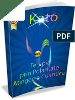 Terapia Prin Polaritate Atingerea Cuantică