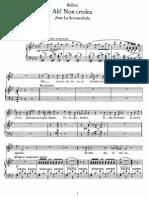 Bellini - An Non Credea (La Sonnambula)