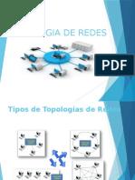 Topologias de Red de comunicación