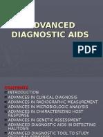 Advanced Diagnosic Aids