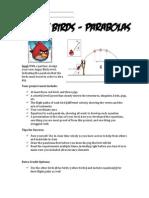 angry birds - olson