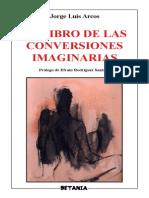 El libro de las conversiones imaginarias