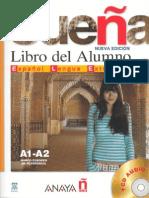 Sueña (Libro del alumno)
