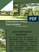 Estumulacion Temprana