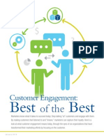 Forbes Insights Study - Customer Engagement