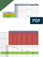 Programa de Instructivos Internos Abril 2015 Todas Las áReas