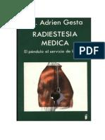 123906043 Raiestesia Medica