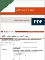 10-Metodo Indireto de Cross