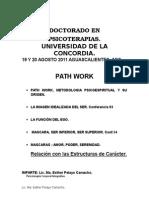 Método Path Work