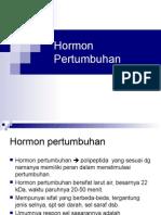 Hormon Pertumbuhan2007A