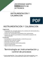 R-2 Introducción a La Instrumentación
