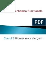 Biomecamica Functionala
