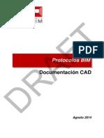 Protocolos BIM-03_Documentacion CAD