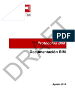 Protocolos BIM-04_Documentacion BIM