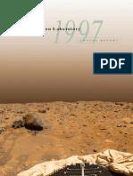 JPL 1997 Annual Report