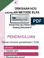 6. Tutor Imunologi - Pemeriksaan Hg Dengan Metode Elfa(1)