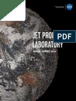 JPL 2014 annual report.pdf