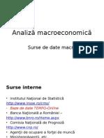 Analiza macroeconomica curs1