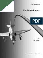NASA - [Aerospace History 23] - The Eclipse Project.pdf