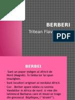 Berber i