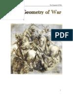 Geometry of War