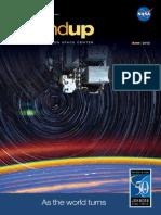 Johnson Space Center Roundup 2012-06