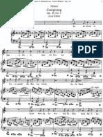 Strauss 8 Songs