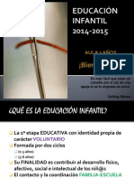 DESARROLLO DE  LA PERSONALIDAD Y DINÁMICAS DE AULA para padres 3 anos 2014-2015.pdf