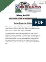 The Daily Rundown - June 6, 2012