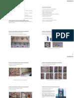 Clase 3. Introduccion a La Geometalurgia 2014